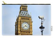 Big Ben Security Carry-all Pouch