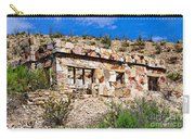 Big Bend Architecture Carry-all Pouch