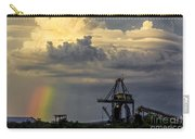 Big Bend Rainbow Carry-all Pouch by Marvin Spates