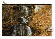 Big Bradley Falls 4 Carry-all Pouch