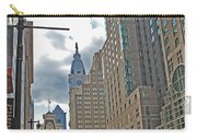 Big City Streets Carry-all Pouch
