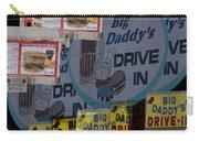 Big Daddy's Drive Inn Auburn Wa Carry-all Pouch