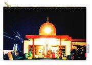 Big Ed's Gas Farm Carry-all Pouch