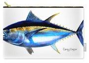 Big Eye Tuna Carry-all Pouch