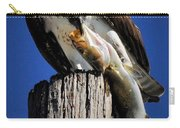 Big Fish Carry-all Pouch