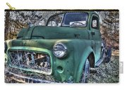 Big Green Carry-all Pouch