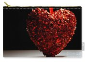 Big Heart Carry-all Pouch