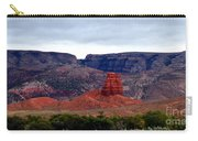 Big Horn Mountains Carry-all Pouch