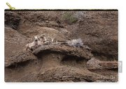 Big Horn Rams   #1486 Carry-all Pouch