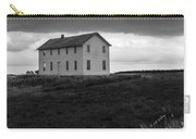 Big House In A Storm Carry-all Pouch