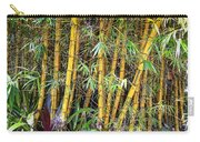 Big Island Bamboo Carry-all Pouch