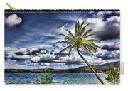 Big Island Beaches V2 Carry-all Pouch