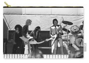 Big Jam At Day On The Green 1976 Carry-all Pouch