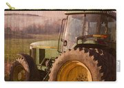 Big John Carry-all Pouch by Debra and Dave Vanderlaan