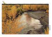Big Lost River In Autumn Carry-all Pouch