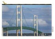 Big Mackinac Bridge 63 Carry-all Pouch