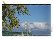 Big Mackinac Bridge 68 Carry-all Pouch