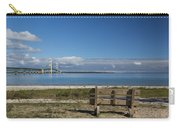 Big Mackinac Bridge 70 Carry-all Pouch