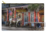 Big Nose Kate Carry-all Pouch
