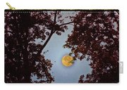 Big Old Autumn Moon Carry-all Pouch
