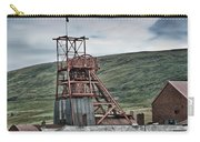 Big Pit Colliery Carry-all Pouch