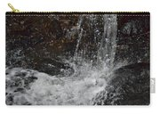 Big Rock Falls Carry-all Pouch