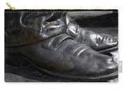 Big Shoes To Fill Carry-all Pouch