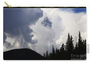 Big Sky Big Weather Carry-all Pouch