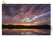 Big Sky Sunrise Carry-all Pouch