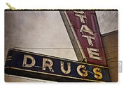 Big State Drugs Irving Carry-all Pouch