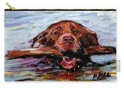 Big Stick Carry-all Pouch by Molly Poole