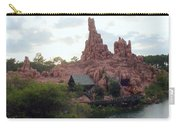 Big Thunder Mountain Carry-all Pouch