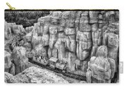 Big Thunder Mountain Railroad Carry-all Pouch