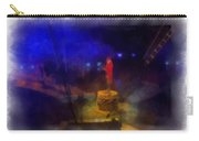Big Top Ladies And Gentleman Photo Art Carry-all Pouch