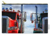 Big Trucks Carry-all Pouch