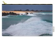Big Wave Waterscape  Carry-all Pouch