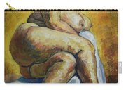 Big Woman Carry-all Pouch