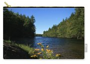 Bigelow Hollow  Carry-all Pouch