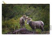 Bighorn Ram 4 Carry-all Pouch