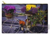 Bike Planter Carry-all Pouch