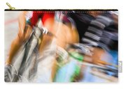 Bike Race I Carry-all Pouch