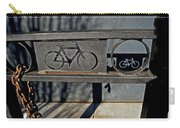 Bike Rack Carry-all Pouch