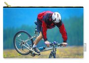 Bike Stunt Carry-all Pouch