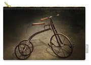 Bike - The Tricycle  Carry-all Pouch