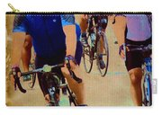 Bikers Carry-all Pouch