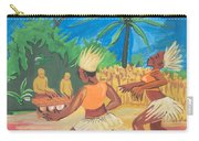 Bikutsi Dance 2 From Cameroon Carry-all Pouch