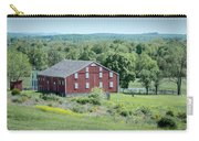 Bilgerville Road Farm  7d02271 Carry-all Pouch