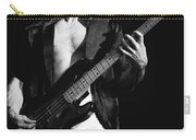 Bill Church On The Bass Carry-all Pouch