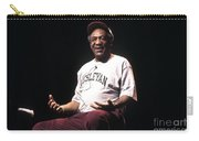 Bill Cosby Carry-all Pouch