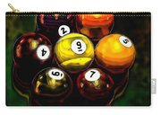 Billiards Art - Your Break 6 Carry-all Pouch